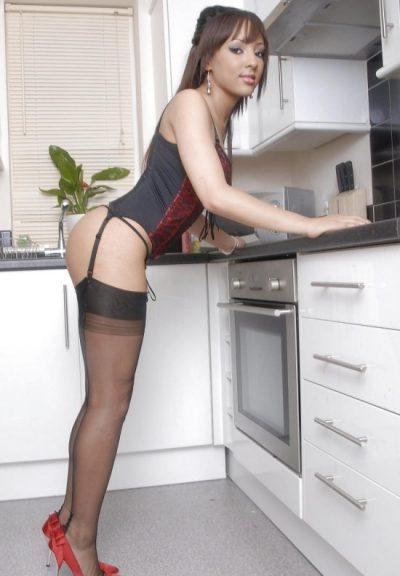 Проститутка Оксана